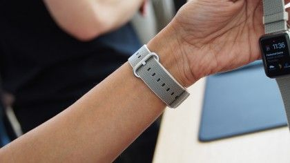 New Apple Watch bands hands-on