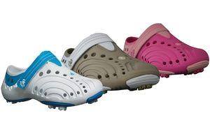 Dawgs Women's Golf Spirit Shoes | Groupon