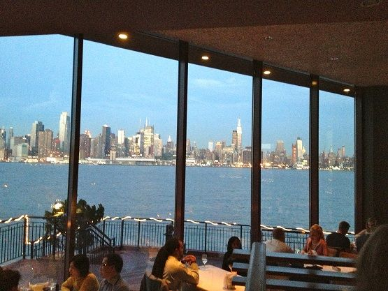 Chart House Weehawken NJ Dining With A View Chart House