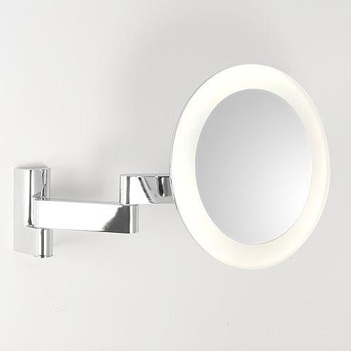 Miroir Grossissant Led Integre Muurverlichting Badkamerverlichting Make Up Spiegel