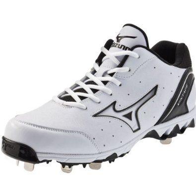 0fce034b Mizuno 9-Spike Vintage 7 Switch Baseball Cleats Mizuno. $64.99 ...