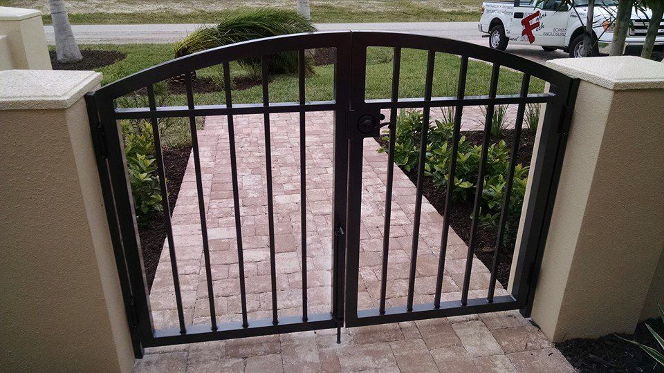 Global Non-commercial Gate Market 2020 Revenue, Opportunity, Forecast and  Value Chain 2025 – Bulletin Line