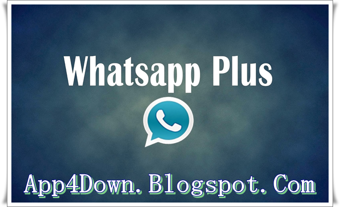whatsapp plus apk free download for pc