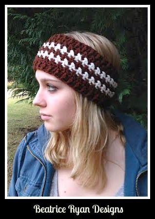Winter\'s Twist Free Headband Pattern | Pinterest | Mütze und Stricken