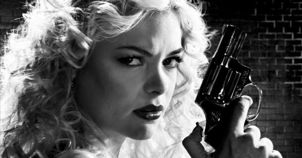Sin City jaime king