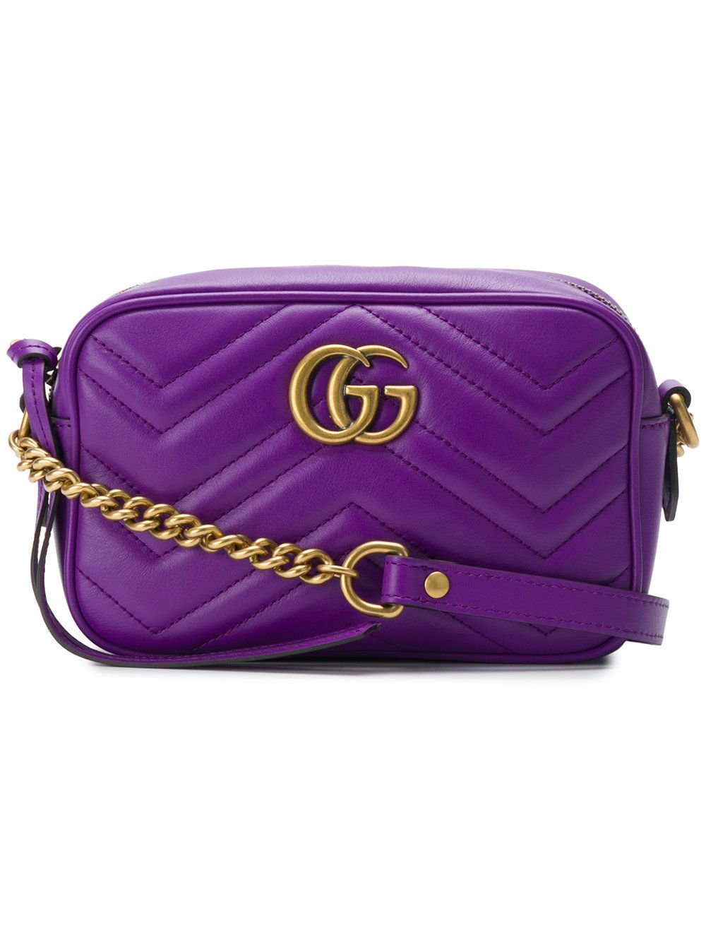 65306075300 GUCCI PINK   PURPLE.  gucci  bags  shoulder bags  leather