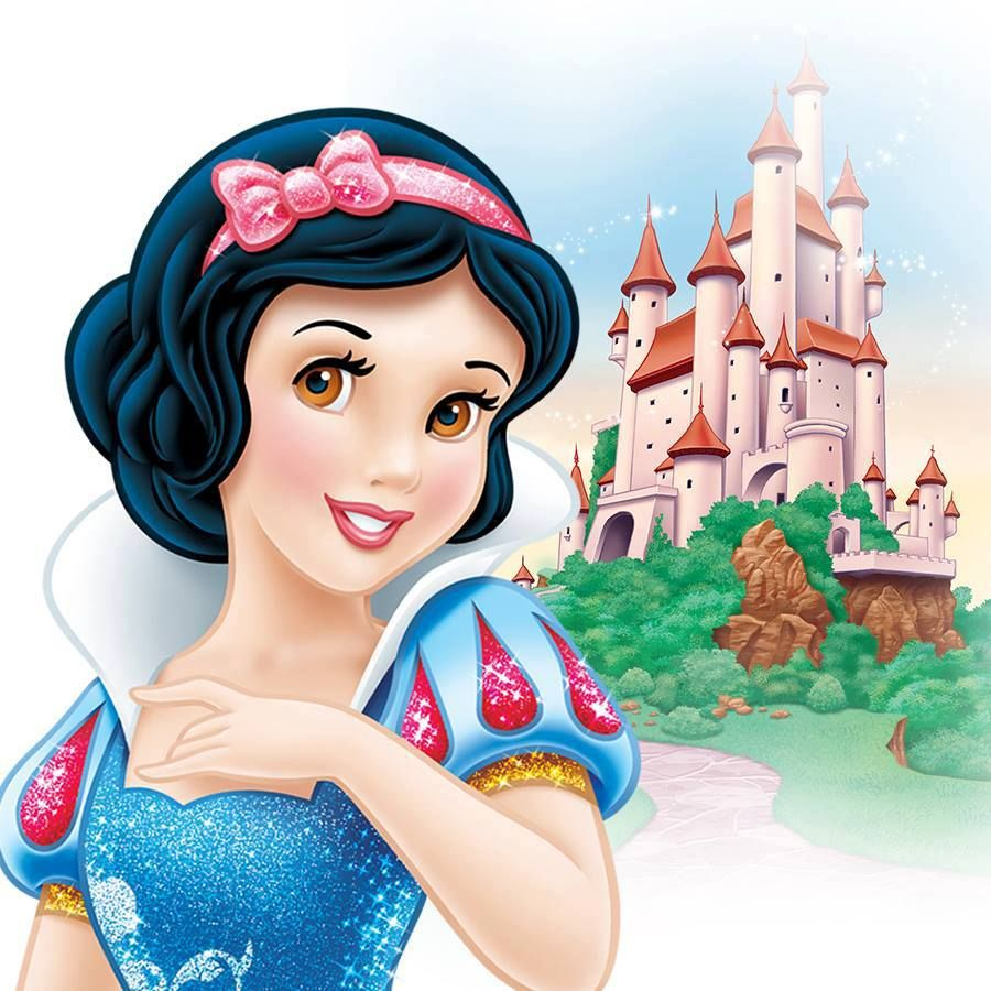 Snow White Castle Picture Wallpaperfreedownload