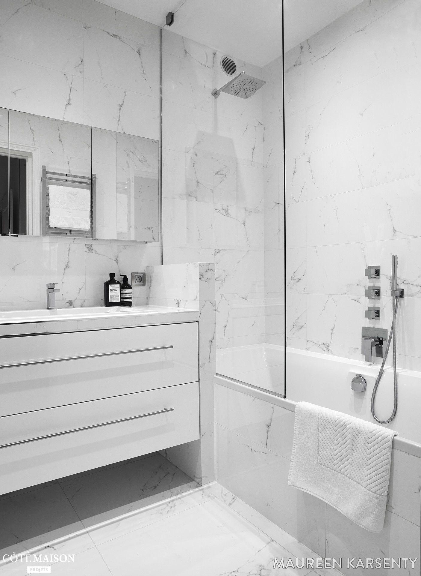 r novation et d coration d 39 un pied terre deux pas des. Black Bedroom Furniture Sets. Home Design Ideas