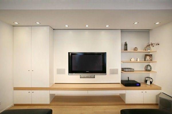 meuble tv ikea - Recherche Google foyer Pinterest Basement