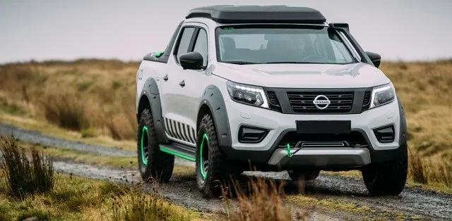 2021 Nissan Frontier Redesign Engine Diesel Specs 2020 2021 Suvs And Trucks Nissan Frontier Nissan Navara Nissan
