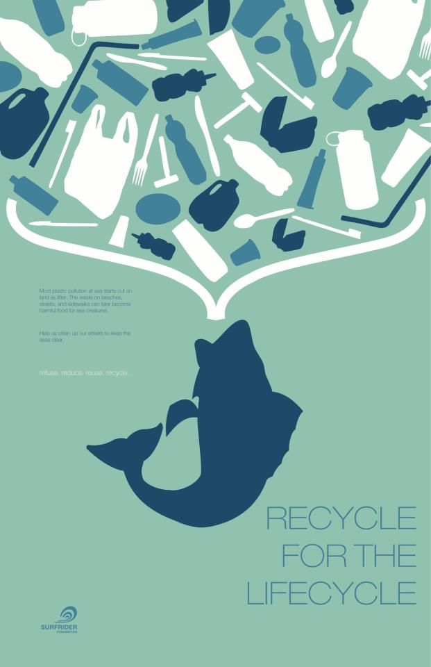 recycle for lifecycle