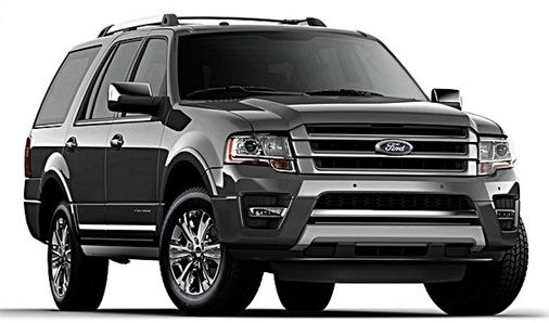 2018 Ford Expedition Colors, Release Date, Redesign, Price