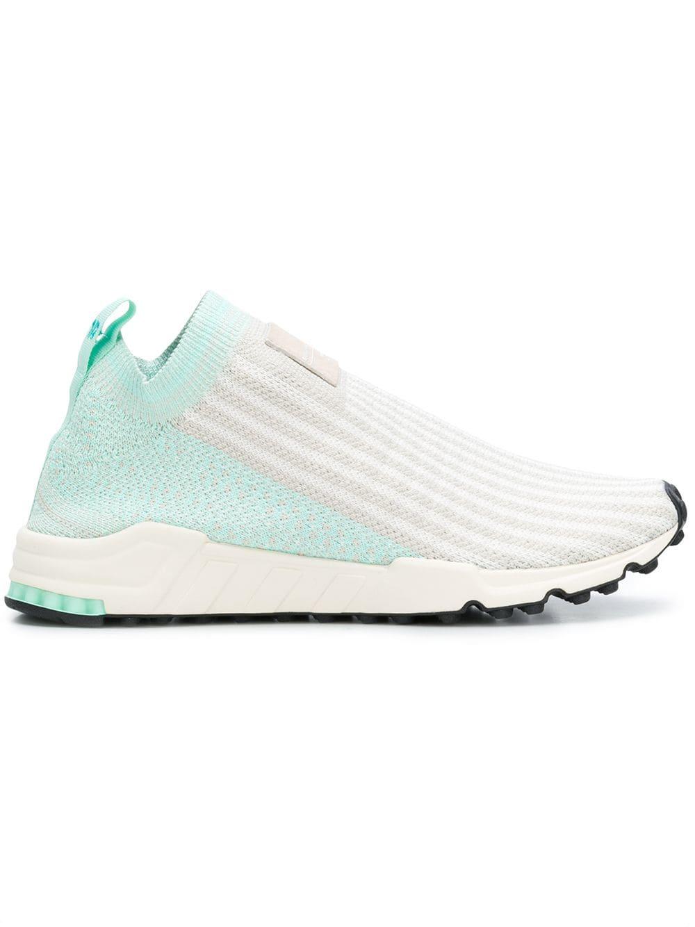 Adidas EQT Support Sock Primeknit Sneakers | Support socks