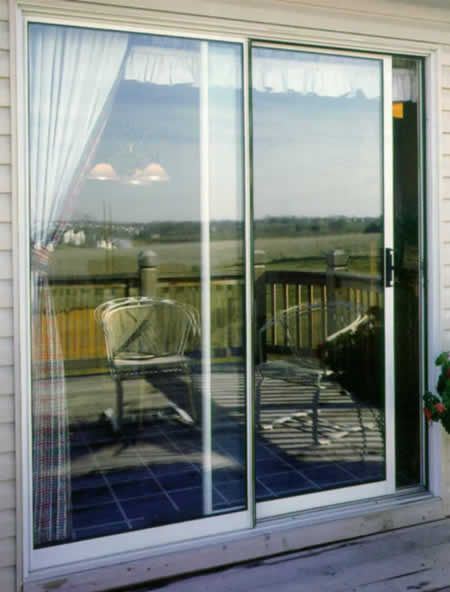Sliding Patio Door Screen Installation Texas Plisse Screen
