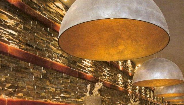 Aangenaam XL - dome - Van der Klei Interieurs | Verlichting | Pinterest