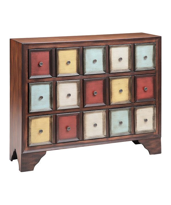 Look at this Brody Three-Drawer Chest on #zulily today!