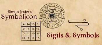 Goetia 72 Spirits of The | Seals of the 72 Demons of the Goetia