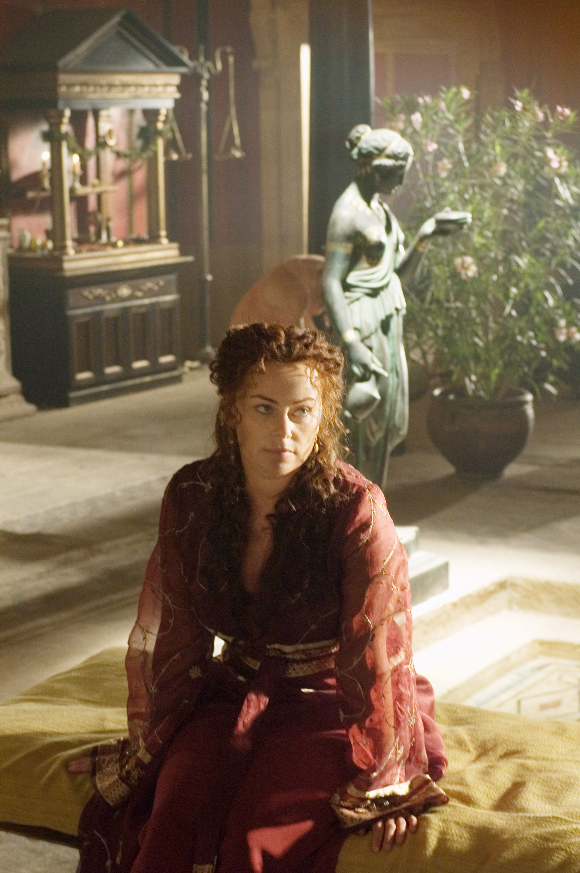 Rome TV Series - Season 2 Episode 8 Still