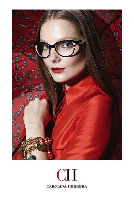 gafas 2014 carolina_herrera en 2020 | Gafas graduadas, Gafas