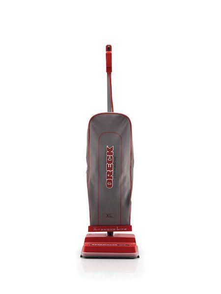 Amazon Oreck Commercial 8 Pound Upright Vacuum Only 135 99 Upright Vacuums Oreck Vacuums
