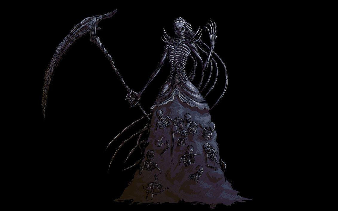 Pin On Dark Souls 2 Concept Art