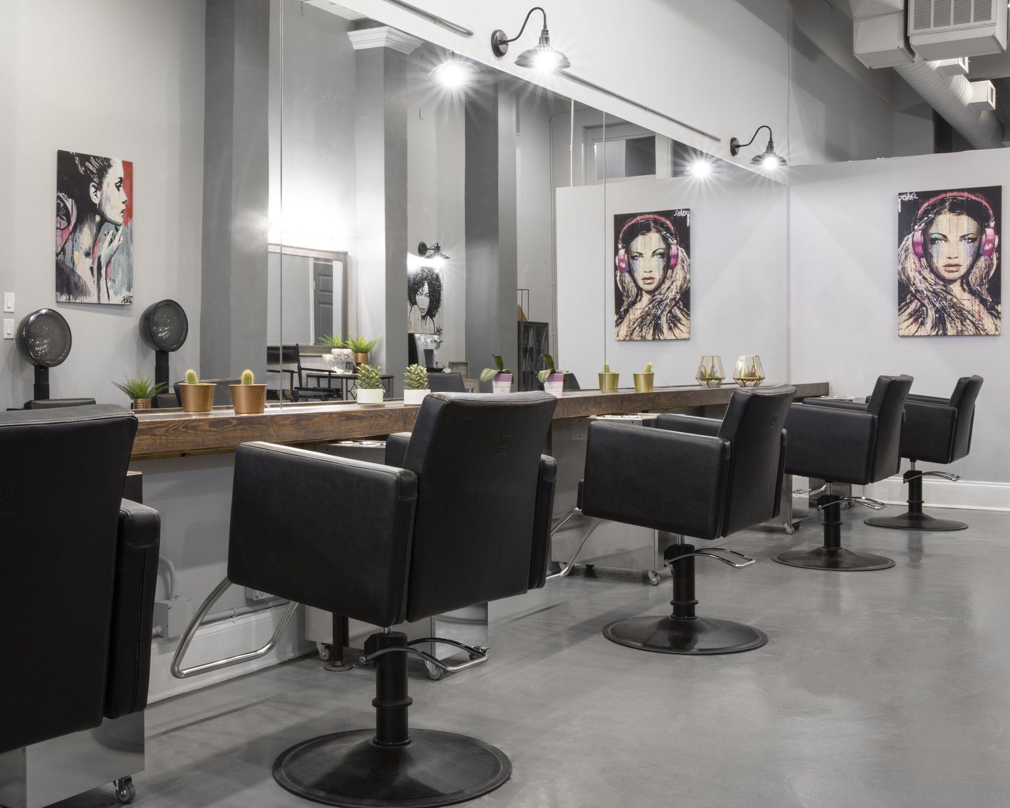 Nail Salon Pasadena Ca
