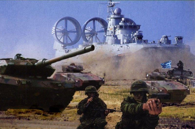 Image result for greek albanian forces