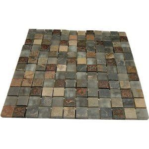 1x1 Mosaic Tile Ebay Marble Glass Tile Glass Tile Backsplash Kitchen Contemporary Bathroom Tiles