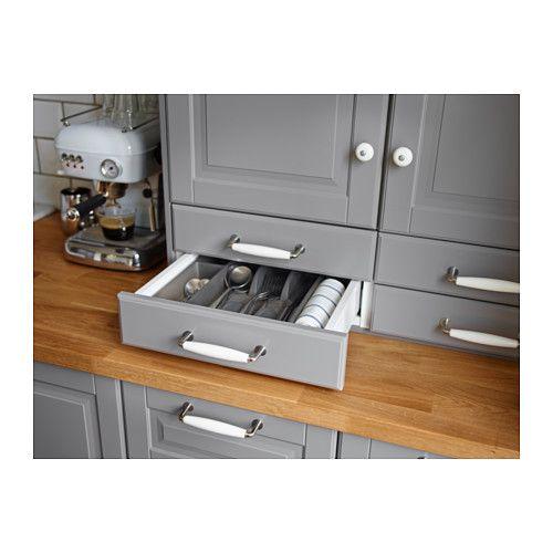 LINDSDAL Úchytka - IKEA | duda s room | Pinterest | Kitchen reno ... | {Ikea kücheninsel faktum 16}
