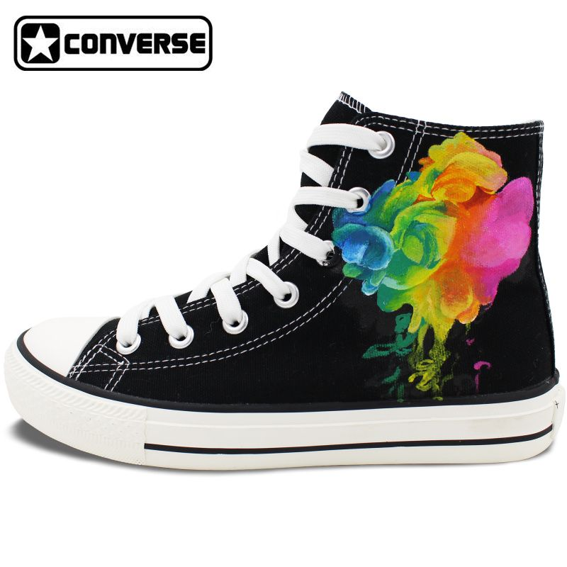 converse all star femme originale