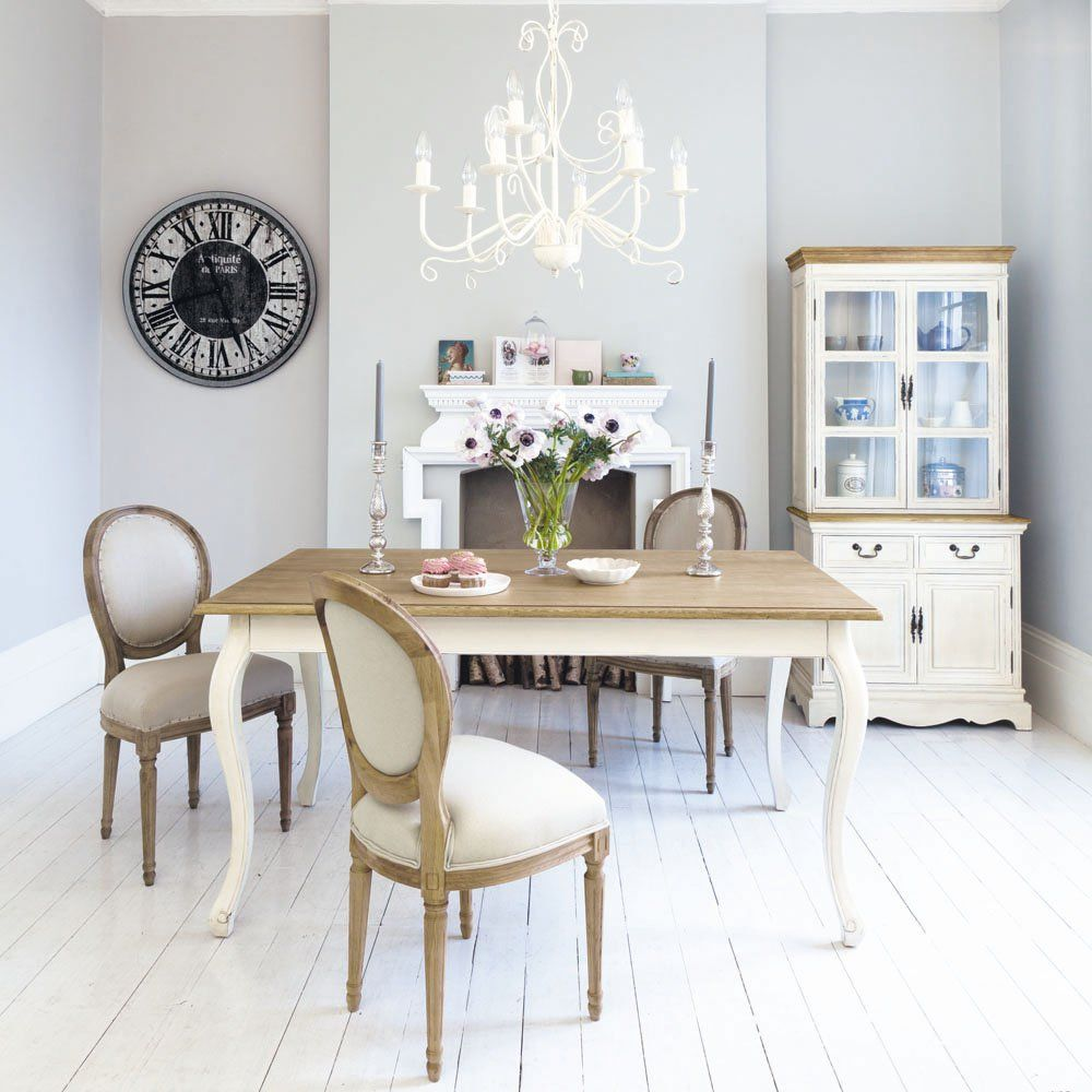 50 Cool And Creative Shabby Chic Dining Rooms: Shabby Chic Dining, Shabby