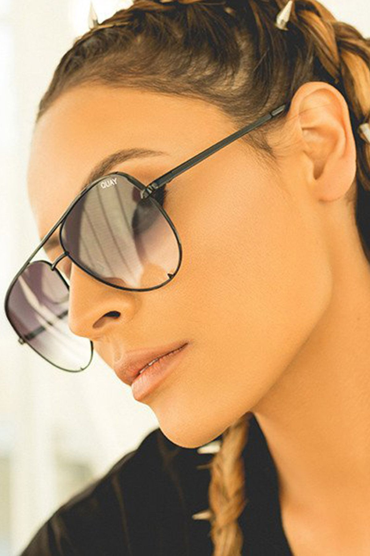25c83a98c6 High Key Sunglasses by Quay x Desi Perkins