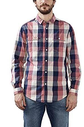 Cooles Freizeithemd von Esprit bei amazon in allen Größen für 16,99€.  Bestellt 41d3bf5ab5
