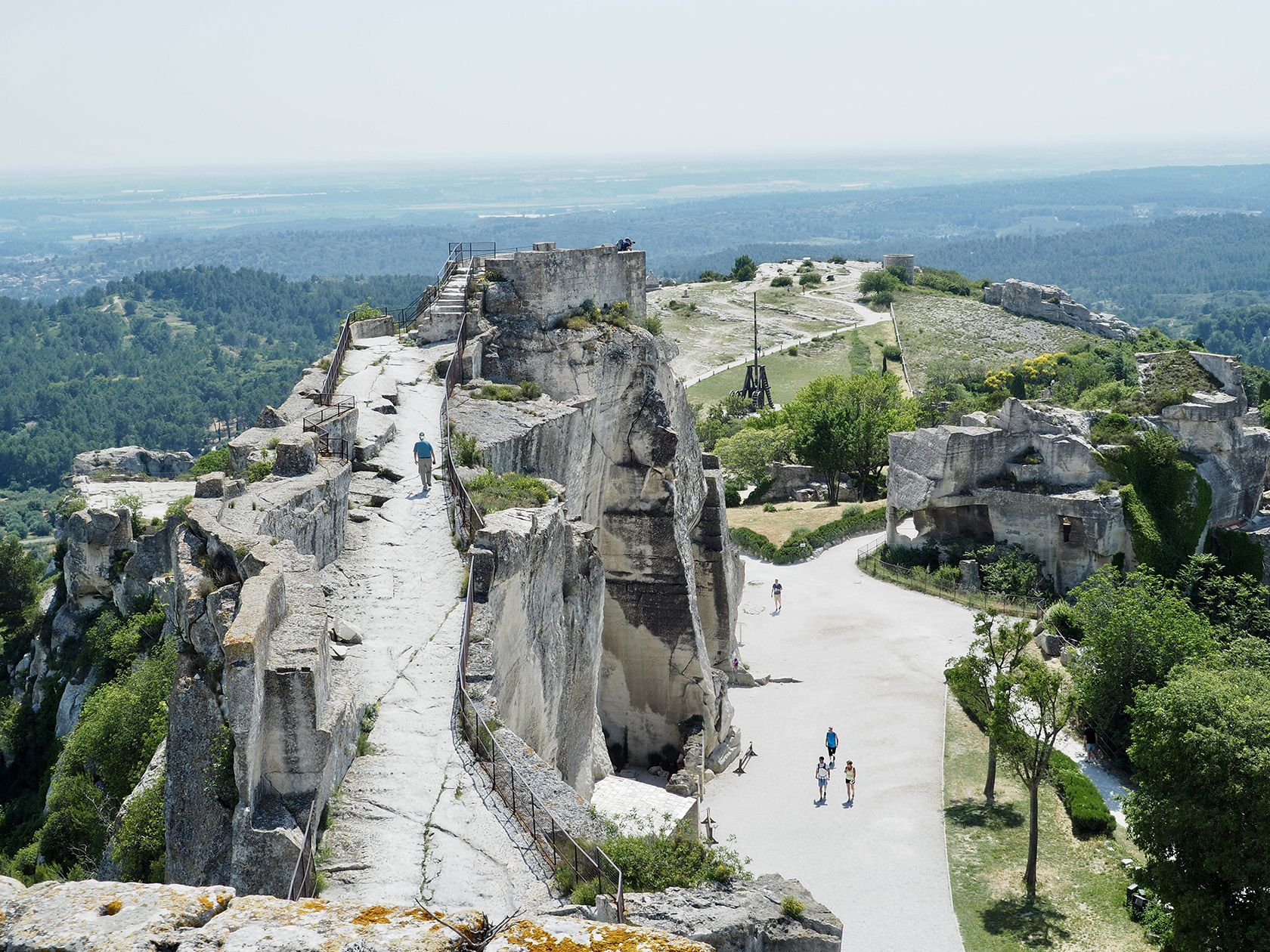 Three Places In Provence To Visit More Than Once Perfectly Provence Provence Baux Regions Of France