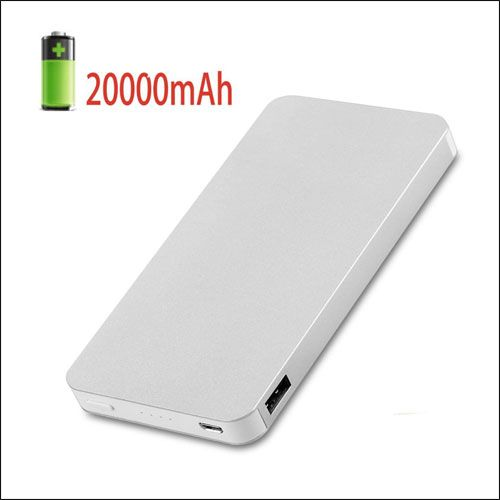 detailed look e755f 30792 Wish House Best Power Bank Charger for iPhone and iPad   iPhone X ...