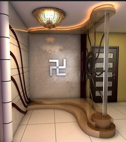 Pooja room design ideas room puja room and temple for Pooja room interior designs