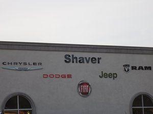Shaver Chrysler Dodge Fiat Jeep Ram Thousand Oaks Ca Thousand Oaks