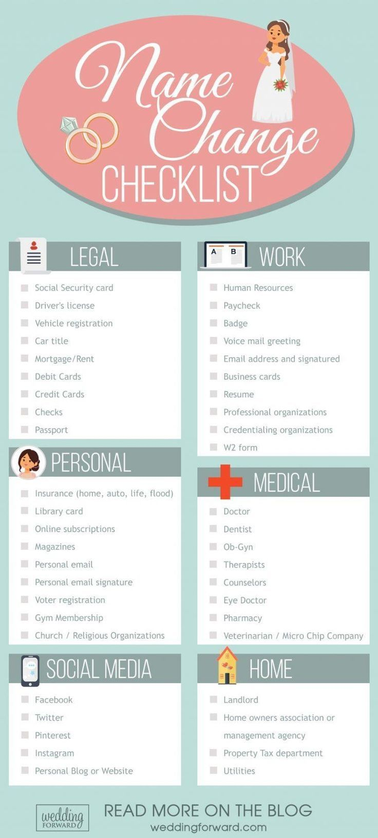 9 Wedding Planning Infographics: Useful Ideas & Tips | Wedding Forward