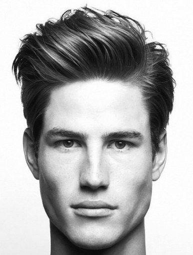 Gute Frisuren Für Männer Mit Dicken Haaren-Bilder | Männer Frisuren ...