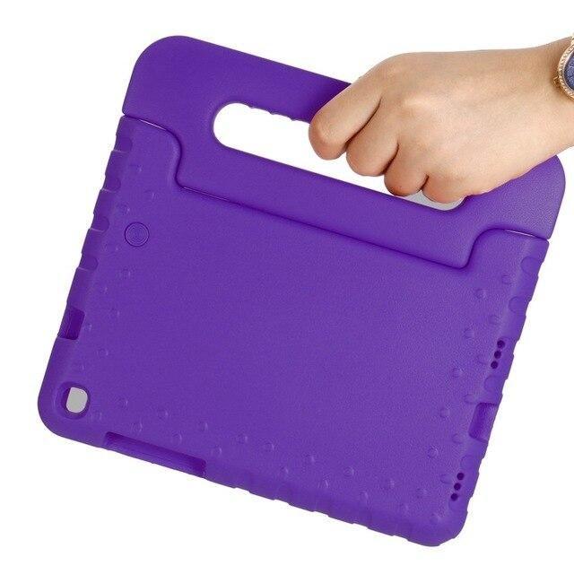 Hand-Held Hard Case - Samsung Galaxy Tab