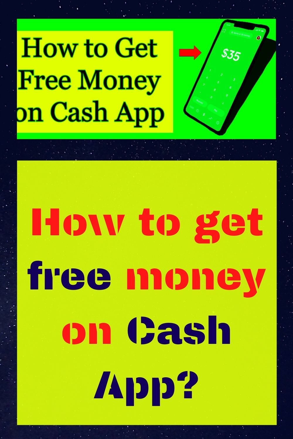 How To Get Free Money On Cash App Without Human Verification Hack Free Money Money Cash I Get Money
