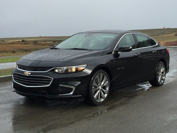 2016 Chevrolet Malibu First Review You Spoke Chevrolet Listened