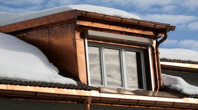10 Renovation Unterhalt Wohnraumerweiterung Dachlukarne Quer