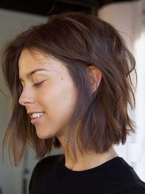 20 Ideen Zu Bob Frisuren Fur Frauen Frisuren Feines Haar Bob Frisur Frisuren Bob Feines Haar