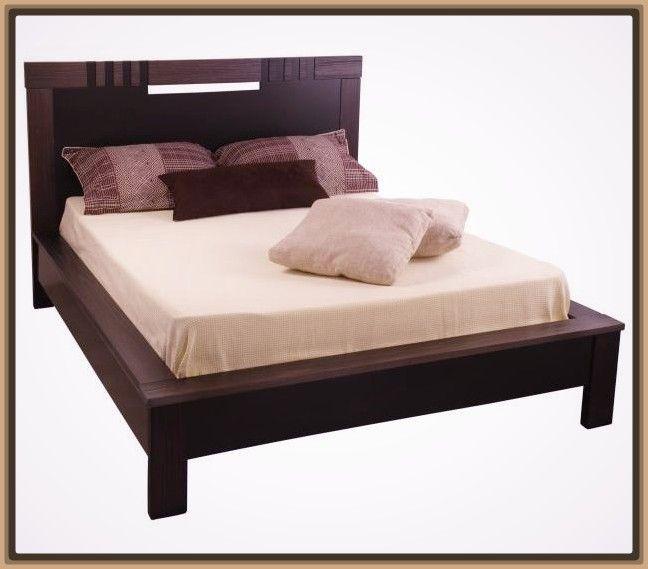 modelos-de-camas-en-madera-modernas.jpg (648×569) | Camas ...