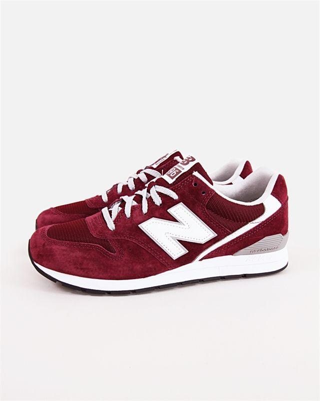 New Balance MRL996 MRL996KD Color: Red