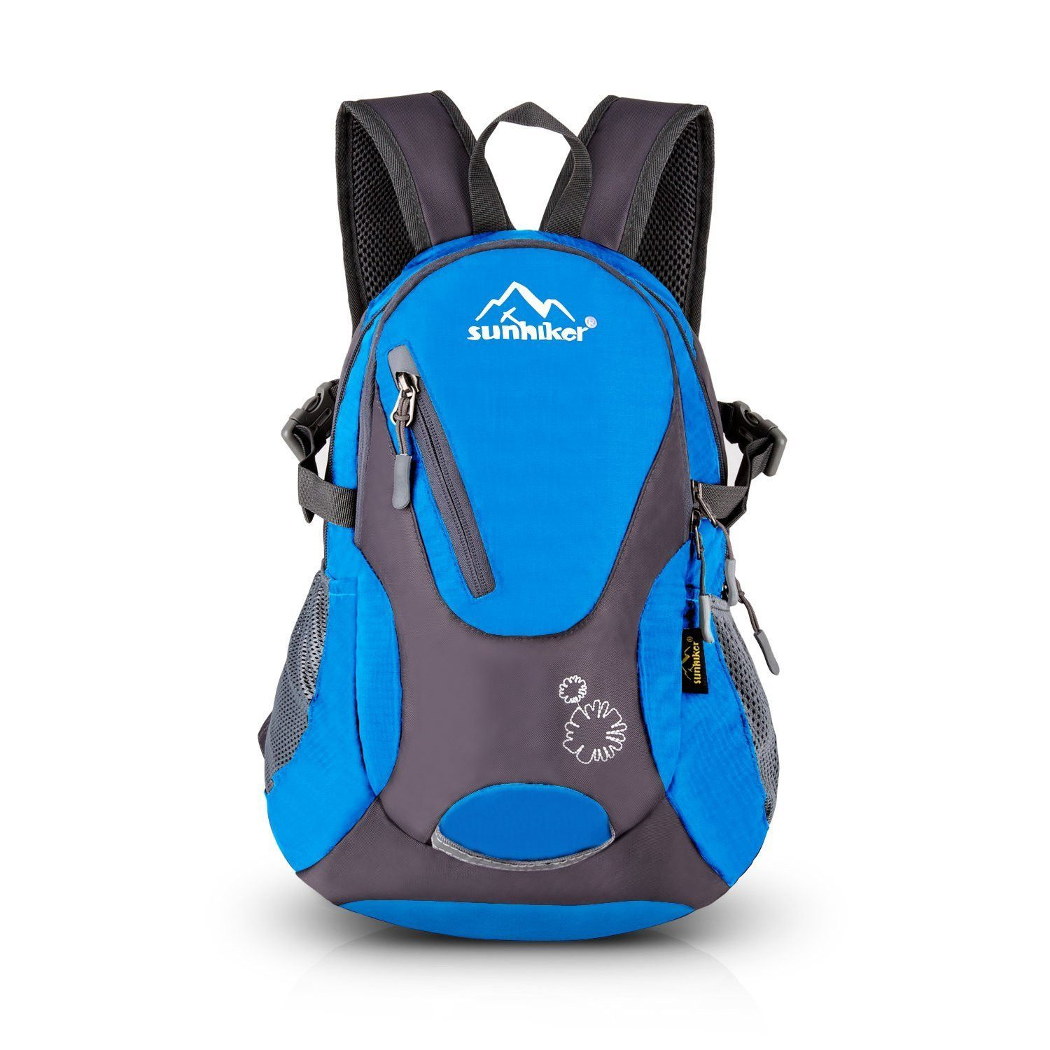ec008491add3 Small Water Resistant Backpack- Fenix Toulouse Handball