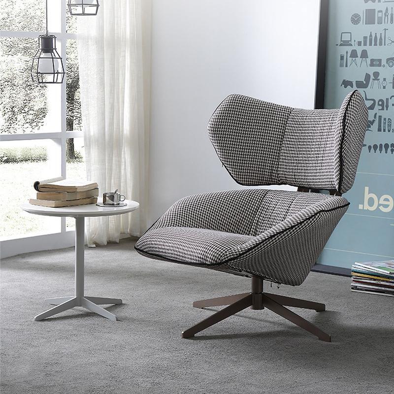 monaco swivel lounge chair lc016 br pinterest monaco furniture