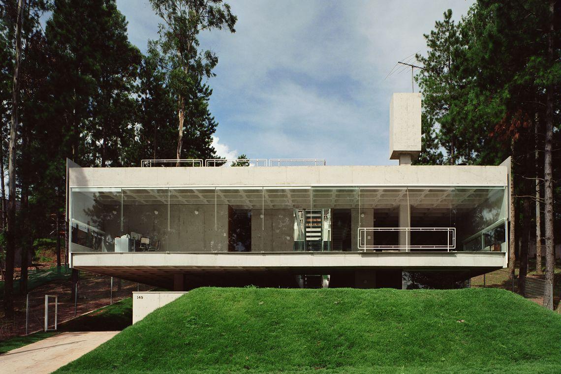 Casa em Aldeia da Serra | spbr arquitetos