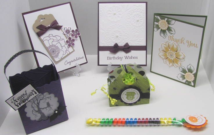 September Class Projects - http://www.personally4u.blogspot.com/2014/09/september-stamping-class-projects.html